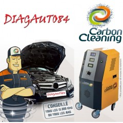 Centre de Carbon Cleaning - Renseignements au 04 90 38 99 93