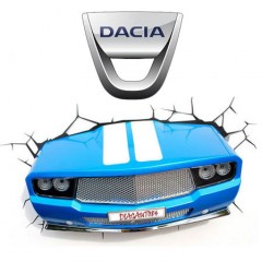 Dacia Duster 1.5 DCI ALL